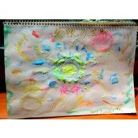 浄化シャンプー& アートセッション