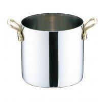 プチクッキング鍋 両手寸胴鍋8cm
