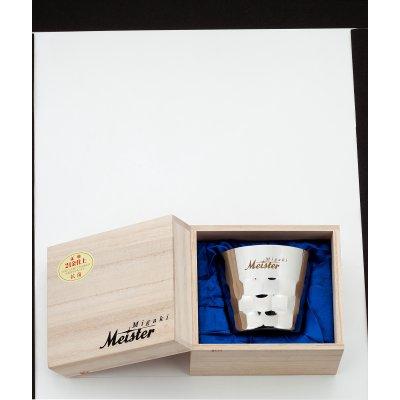 Migaki Meister オールドファッション 桐箱入れの画像1