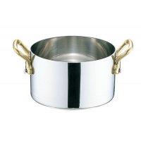 プチクッキング鍋 両手半寸胴鍋8cm
