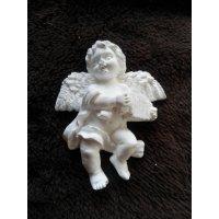 どこに置いても飾っても可愛い アロマストーンの天使
