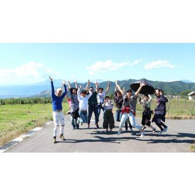 【TeamTavino会員用】2018/4/21−22 山形ワイナリー巡り&蔵王温泉満喫!!桜満開の東北1泊2日ツアー