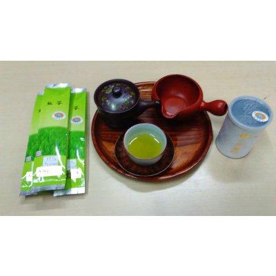 酵素農法煎茶100g1本