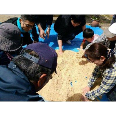 米ぬかボカシ体験教室&ランチ(大人)