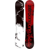 011SWITCH スノーボード
