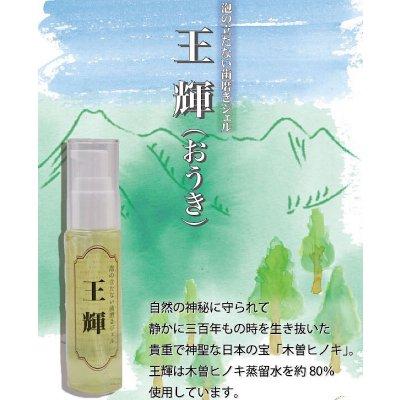 ジンジバリス菌も99.9%除去!木曾ヒノキ 天然 歯磨きジェル「王輝」