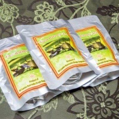 トートルバランスTea(糖取茶★スリランカ政府アーユルヴェーダ局製造)