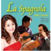 La Spagnola 宗田舞子 イタリア歌曲、日本歌曲CD
