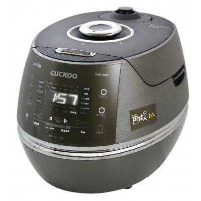 自動発芽炊飯器CUCKOO DX 1升炊き(2〜5名用)