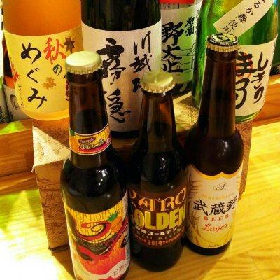 居酒屋bar  ぽめ蔵