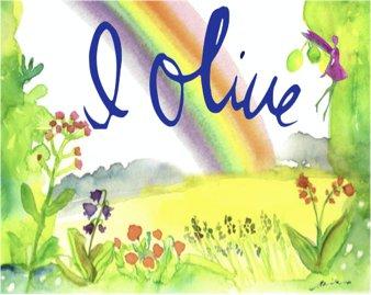 五感の森 I olive