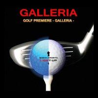 GOLF PREMIERE-GALLERIA-ガレリアのページへ行く