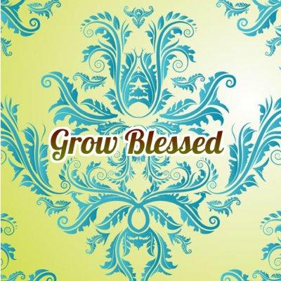 「Grow Blessed」ではメタトロンを使って心身ともに元気になるパワーストーンとエッセンシャルオイルが選べます。Only Oneのブレスレットをお作りします。