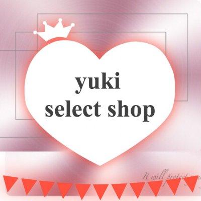 yukiselect
