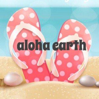 aloha earth  ハワイ セレクトショップ