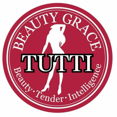 BEAUTY GRACE TUTTI