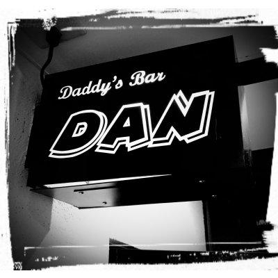Daddy's bar DAN~ダディーズバー ダン~