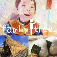 農家直送のお店 family-tree
