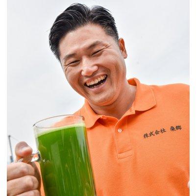 美味しい桑の葉茶を山梨から全国にお届け!株式会社桑郷