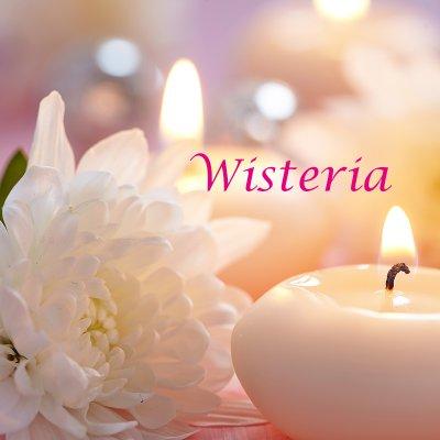 小顔整体&メディカルアロマ    Wisteria