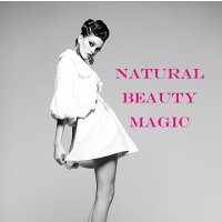 natural beauty magic