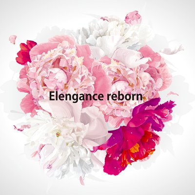 Elegance reborn