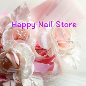 Happy nail store 〜あなたとともにハッピーを〜入学式・卒業式・ブライダルネイル