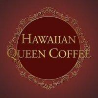 ALOHA  QUEEN CAFE
