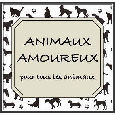愛すべきペットたち Animaux Amoureux アニモ アムル