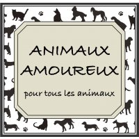 愛すべきペットたち Animaux Amoureux アニモ ア...
