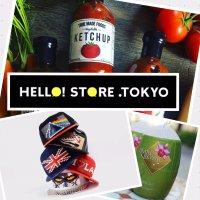 HELLO!STORE.TOKYO
