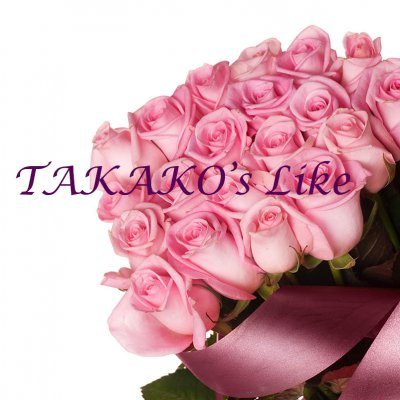 TAKAKO's Like