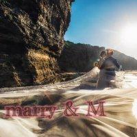 marry & M