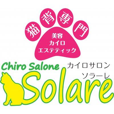 猫背専門美容カイロエステティック Chiro Salone Solare ~カイロサロン ソラーレ~