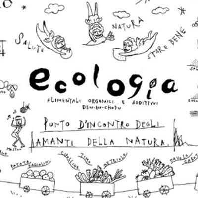 自然市場エコロジア