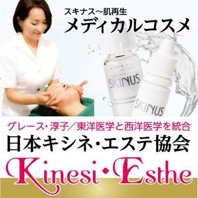 日本キネシ・エステ協会