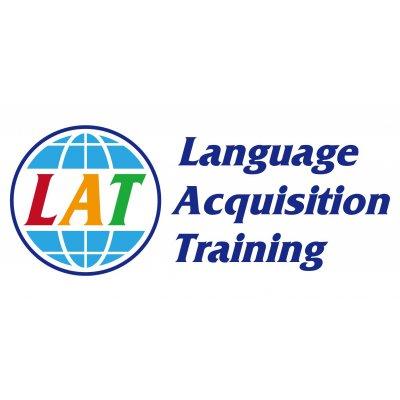 ~スポーツと同じように英語を習得する~ LAT(Language Acquiring Training)