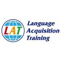 ~スポーツのように英語を習得する~ LAT(Lang...