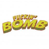 火野裕士オフィシャルショップ『Fuckin'BOMB』のページへ行く