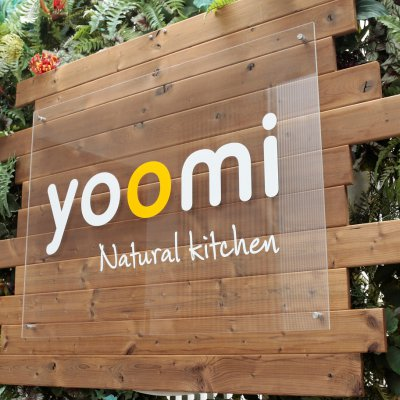 Natural Kitchen yoomi