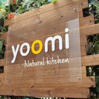 Natural Kitchen yoomi