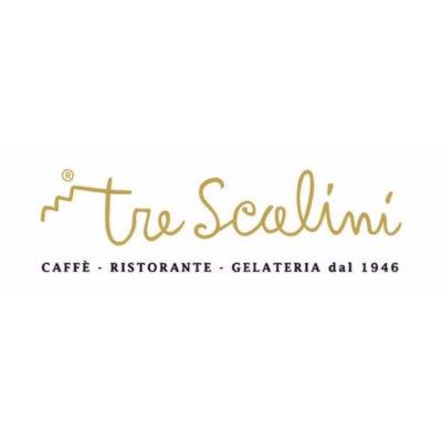 Tre Scalini/トレスカリーニ