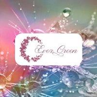 ハーバリウム フラワーアレンジメントスクール /Ever Green(エバーグリーン)