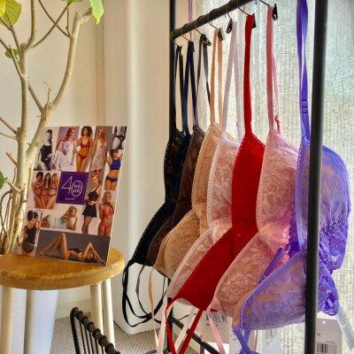 lingerieshop BITCH  by La.luna