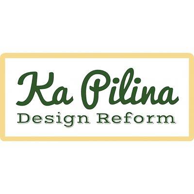 KaPilina Design Reform  カピリナ デザイン リフォーム