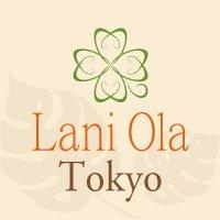 Lani Ola Tokyo 西麻布店
