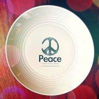 Peace はファスティングセミナーからインテリア...
