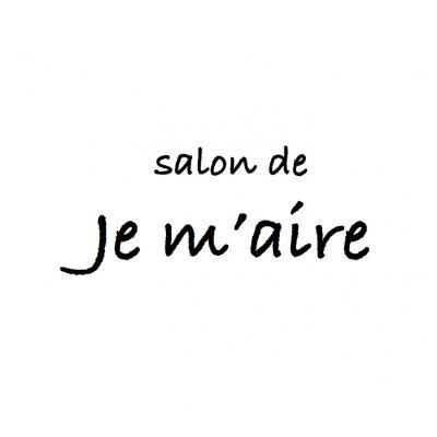 salon de Je m'aire【ジュメイル】