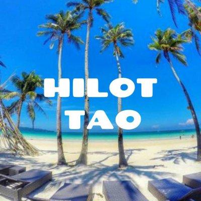 フィリピン伝統 セブ式 ココナッツオイル トリートメント 温活HILOT TAO