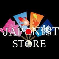 JAPONIST(ジャポニスト) 日本文化で世界に感動を。のページへ行く